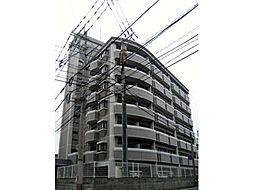 キトミ壱番館[2階]の外観