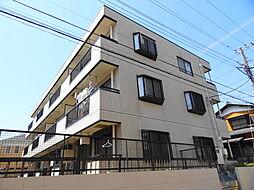 Maison de Balian's[1階]の外観