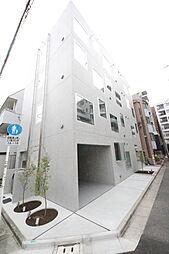 東京メトロ丸ノ内線 中野新橋駅 徒歩3分の賃貸マンション