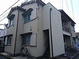 行澤文化[2階]の外観