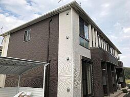 JR水戸線 小田林駅 徒歩31分の賃貸アパート