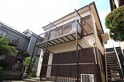 ハイツ志村[1階]の外観