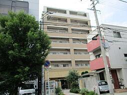 セントロイヤルクラブ新大阪[3階]の外観