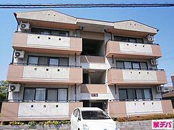 ビレッジ和志山一番館[2階]の外観