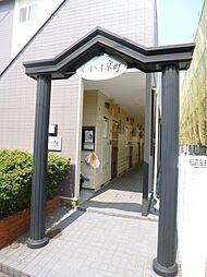 カーサ京町[205号室]の外観