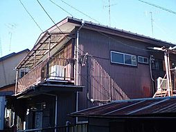 反町駅 3.3万円
