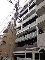 都営新宿線 菊川駅 徒歩5分の賃貸マンション