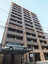 will Do 新大阪[5階]の外観