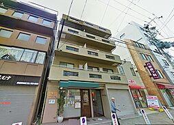 野村ビル[3階]の外観