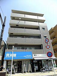 Fusee Chidori[2階]の外観