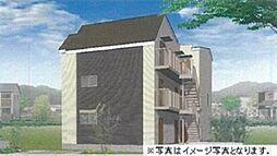 JR総武線 東船橋駅 徒歩14分の賃貸アパート