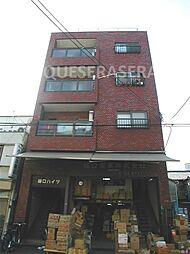樋口ハイツ[3階]の外観