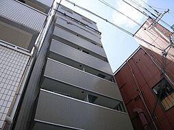 ラコンテ・スイエル[7階]の外観