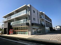 千葉県市原市更級1丁目の賃貸マンションの外観