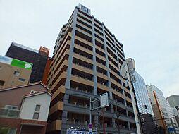 エステムコート大阪・中之島南[3階]の外観