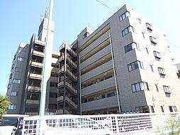 シャルム ウキマ[3階]の外観