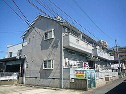 シャイナハイムII[106号室]の外観