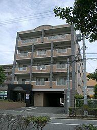 グレイス松島[502号室]の外観