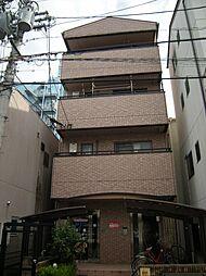 イモーブルナカムラ[4階]の外観