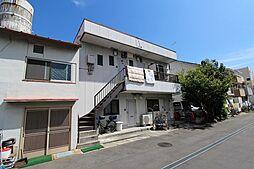 コーポ岩本[2階]の外観