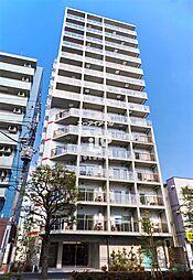 東急大井町線 戸越公園駅 徒歩4分の賃貸マンション