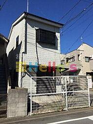 [一戸建] 東京都昭島市拝島町2丁目 の賃貸【/】の外観