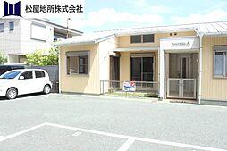 [一戸建] 愛知県豊川市末広通1丁目 の賃貸【/】の外観