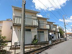 [テラスハウス] 千葉県市原市五所 の賃貸【/】の外観
