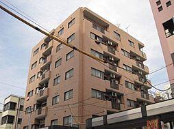 ふじコーポ浅草[2階]の外観