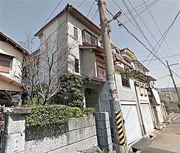 [一戸建] 大阪府松原市東新町2丁目 の賃貸【/】の外観