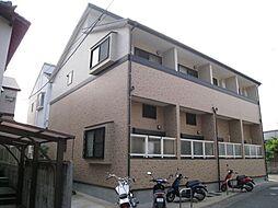 ドルチェ七隈II[201号室]の外観