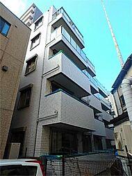 AQUA[1階]の外観