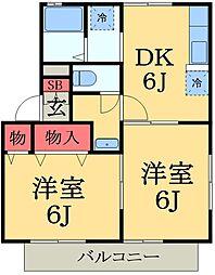 永田駅 4.0万円