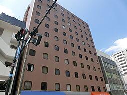 広島電鉄8系統 寺町駅 徒歩4分の賃貸マンション