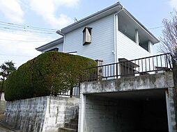[一戸建] 福岡県福岡市南区中尾2丁目 の賃貸【/】の外観