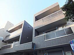 ファーストメゾン千成[2階]の外観