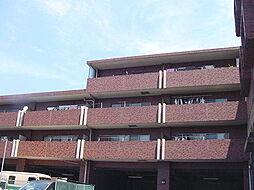 ツインタワー 西棟[2階]の外観