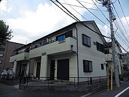 [テラスハウス] 東京都八王子市北野町 の賃貸【/】の外観