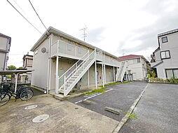南与野駅 3.2万円