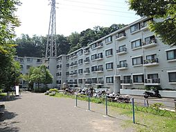 クリオ鎌倉笛田[306号室]の外観