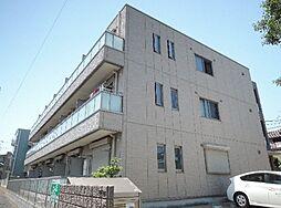 レフィナード・カーサ[2階]の外観