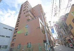 M'PLAZA香里弐番館[9階]の外観