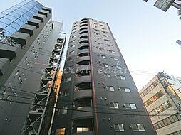 パレ・ソレイユ AKIBA EAST[2階]の外観