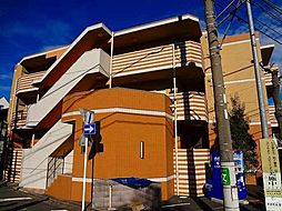 神奈川県横浜市西区伊勢町2丁目の賃貸マンションの外観