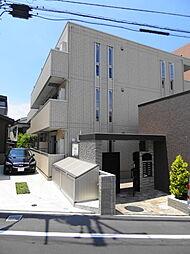 リバーサイドKEI[2階]の外観