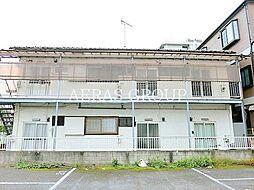 亀有駅 2.8万円