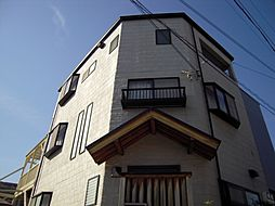 新藤ビル[3階]の外観