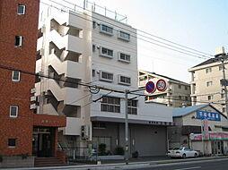 第2上野ビル[407号室]の外観