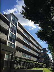 青葉台ハイツ[1階]の外観