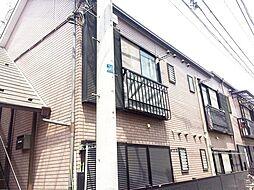 シェモア高円寺[1階]の外観